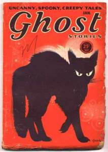 Ghost Cat pic